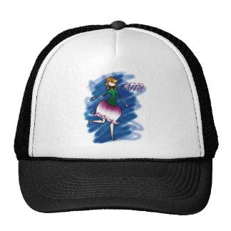 Fruit of the Spirit: Faith Trucker Hat