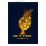 Fruit of the Spirit - Galatians 5:22-23