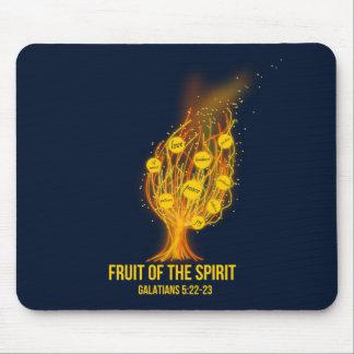Fruit of the Spirit - Galatians 5:22-23 Mouse Pad