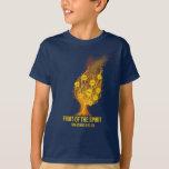 Fruit of the Spirit - Galatians 5:22-23 T-Shirt