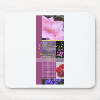 Fruit of the Spirit Gentleness Mouse Pad