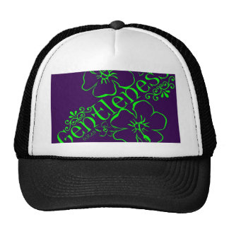 Fruit of the Spirit: Gentleness Trucker Hat