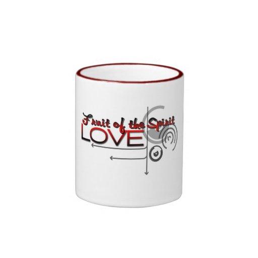Fruit Of the Spirit L4 Coffee Mug