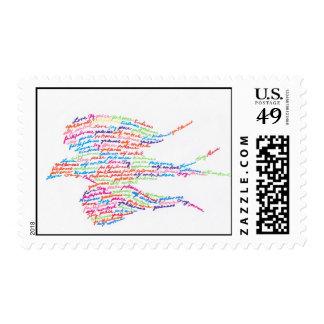 Fruit of the Spirit Postage Stamp
