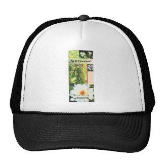 Fruit of the Spirit self control Trucker Hat