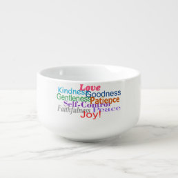 Fruit of the Spirit Soup Mug