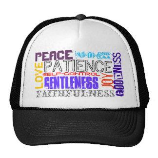 Fruit of the Spirit Trucker Hat (multicolour)