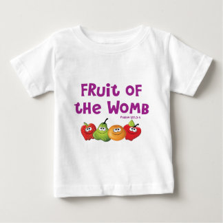 Fruit of the Womb T-shirt