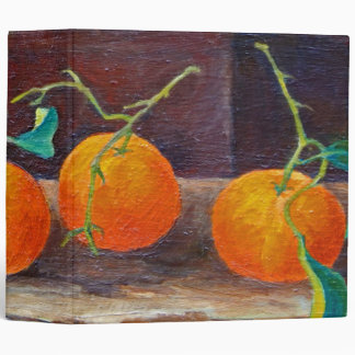 Fruit on a Shelf 2014 2 Binder