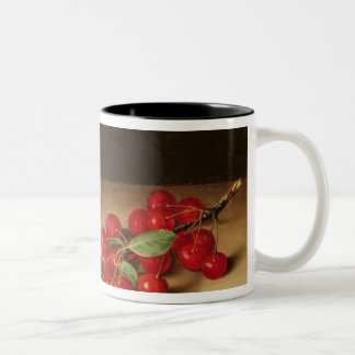 Fruit on the Table, 1644 Two-Tone Coffee Mug