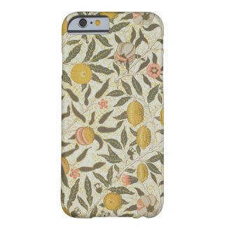 Fruit or Pomegranate wallpaper design Barely There iPhone 6 Case