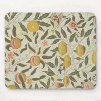 Fruit or Pomegranate wallpaper design Mouse Pad