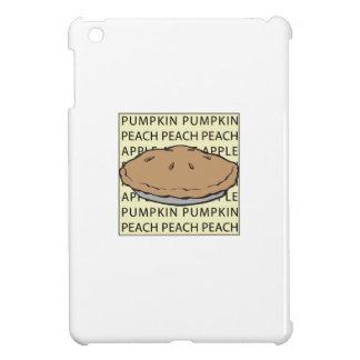 Fruit Pie iPad Mini Covers