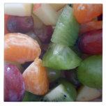 Fruit plates tiles