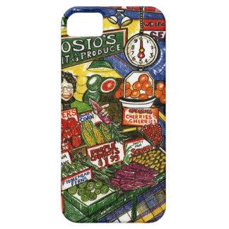 Fruit & Produce iPhone SE/5/5s Case