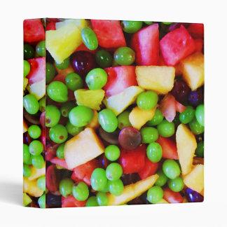 Fruit Salad_Avery Binder Binders