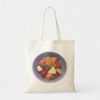 Fruit Salad Canvas Bag