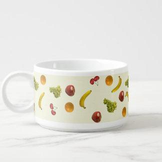 Fruit Salad Chili Bowl