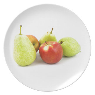 Fruit Salad Food Business Occupations Professional Party Plates