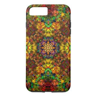 Fruit Salad Mandala iPhone 7 iPhone 8 Plus/7 Plus Case
