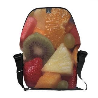Fruit Salad Courier Bags