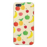 Fruit Salad Pattern iPhone 5 Cover