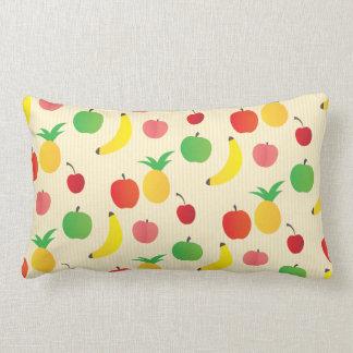 Fruit Salad Pattern Pillows