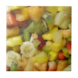 Fruit Salad Ceramic Tiles
