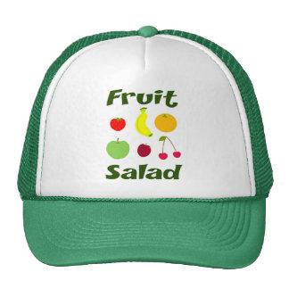 Fruit Salad Trucker Hat