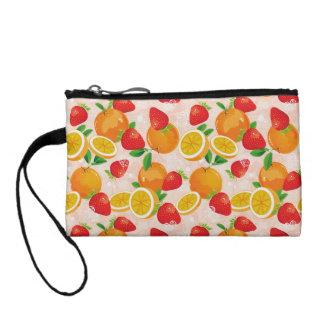 fruit salat change purse