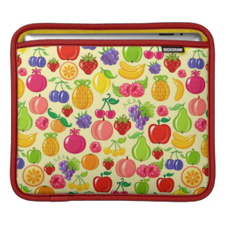Fruit Sleeve For iPads