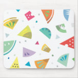 Fruit Slice Mousepads