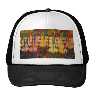 Fruit Smoothies 2008 Trucker Hat