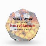 Fruit Stand Hoboken NJ Award