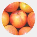 Fruit Stickers 01