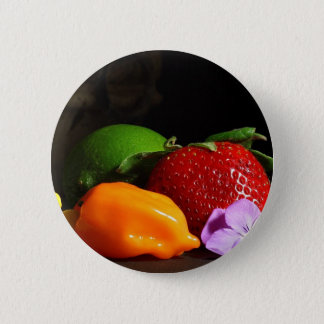 fruit-still-life pinback button