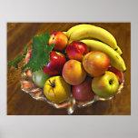 Fruit Still life Print