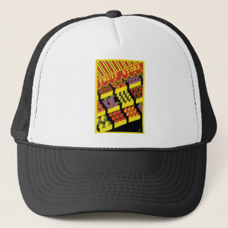 Fruit Store Trucker Hat