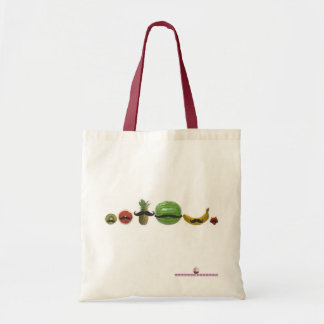 Fruit! Tote