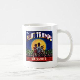 Fruit Tramp Fun Mugs