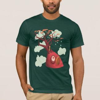 Fruit Tree T-Shirt