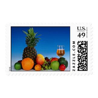 Fruit varieties and juice postage