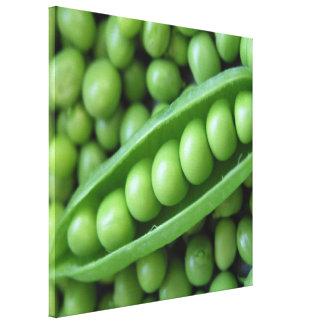 FRUIT  VEGETABLES CANVAS PRINT