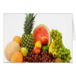 FRUIT VEGETABLES CARDS