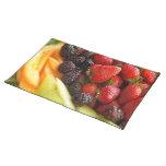 FRUIT & VEGETABLES PLACE MATS