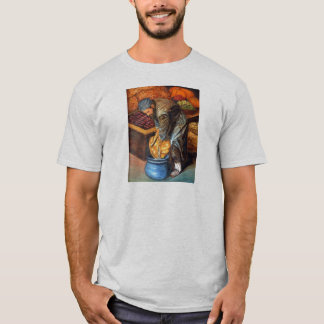 Fruit Vendor T-Shirt Men