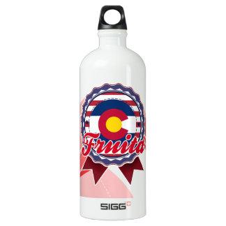 Fruita, CO SIGG Traveler 1.0L Water Bottle