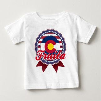 Fruita, CO T-shirts