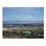 Fruita, Colorado Postcard