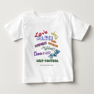 Fruitage Of God's Spirit Baby T-Shirt